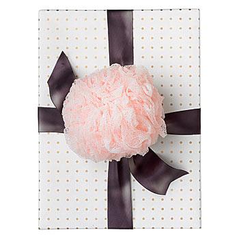 regalos, envolver, decorar regalos, lazos fiesta, manualidades