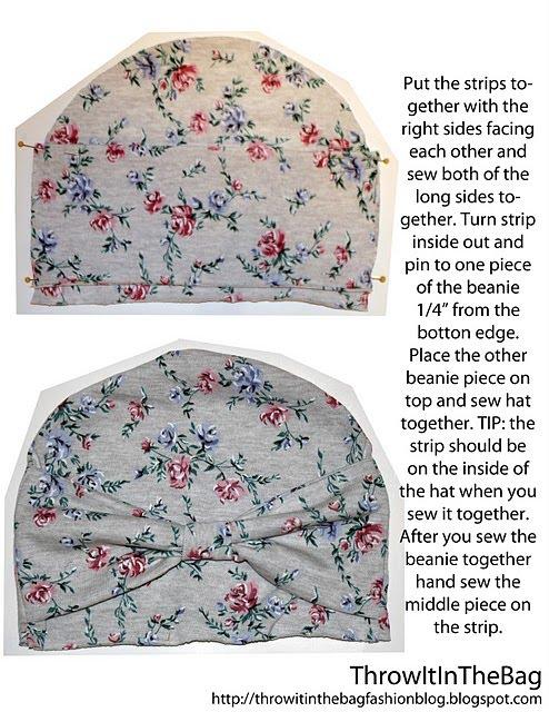 Como hacer Sombreros de Todo tipo 86933bce86d