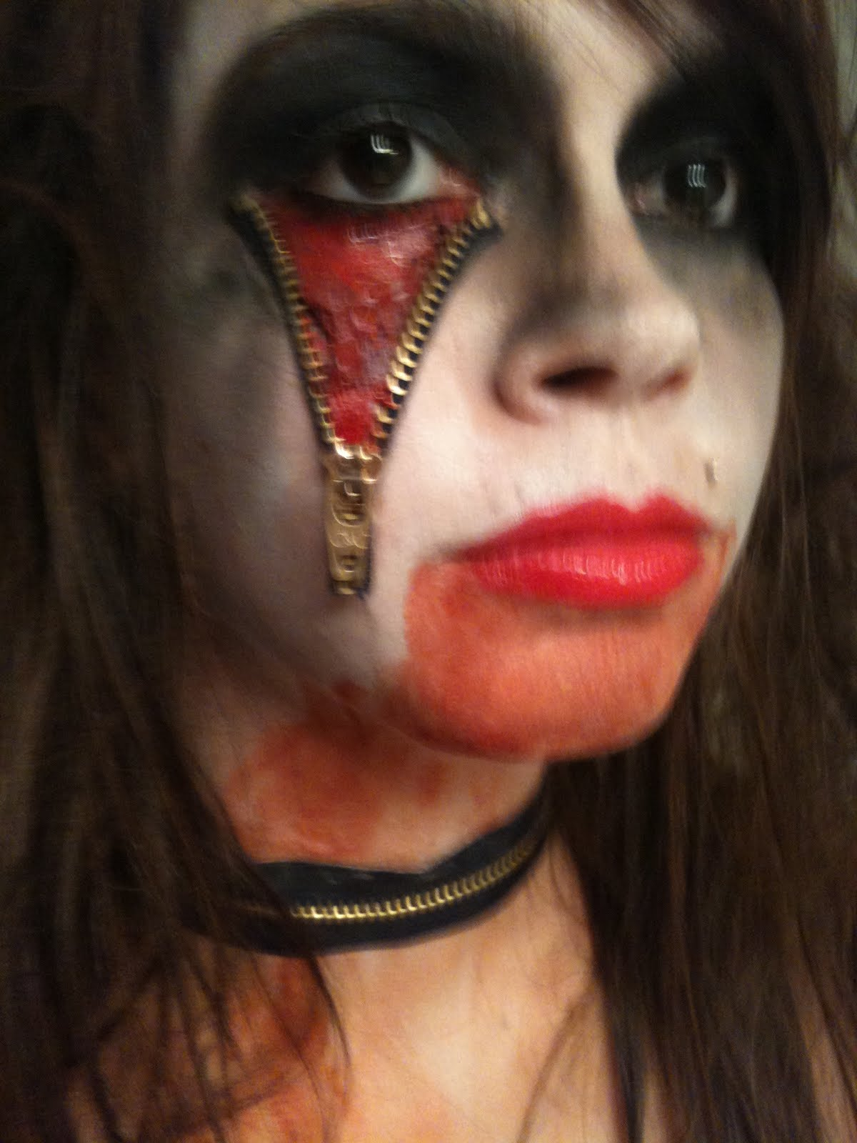 Special Effects Makeup: HairbyAdrianne: Special Effects Makeup
