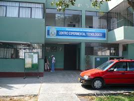 CENTRO EXPERIMENTAL TECNOLOGICO