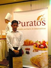 PURATOS 2008