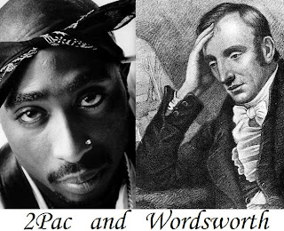 Sprizouse: Rappers and Romantic Poets