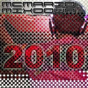 Mixdown 2010 - Mixed