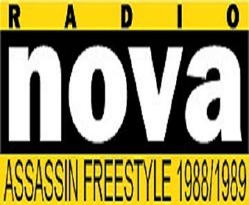 Radio Nova Juhannuslista