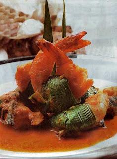 Spicy Srimpina Sarong