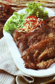 Daging Bumbu Bacem
