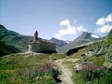 Que la Savoie est belle...