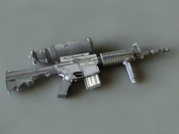 3d gun models