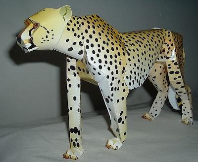 Esculturas de papel Escultura+de+Papel+35