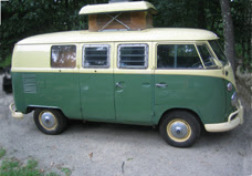 VW SO-42 Westfalia (1965)