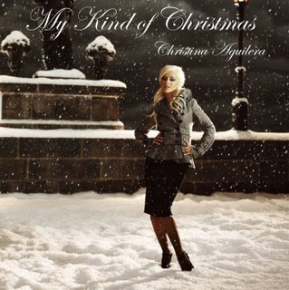 what is the christmas song by christina aguilera?