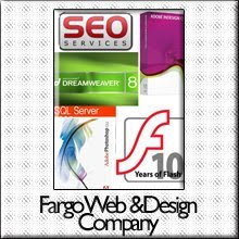 Fargo Web Designers and SEO Champs