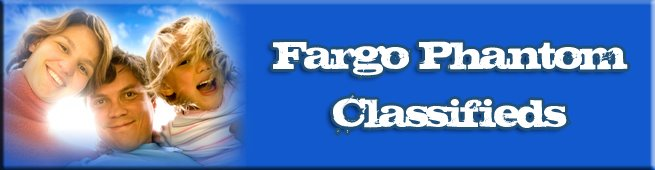 Fargo Classifieds