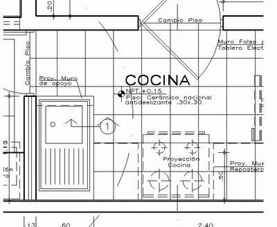 Arquibooks ahora books arq planos de detalles de ba os y for Cocina definicion arquitectura
