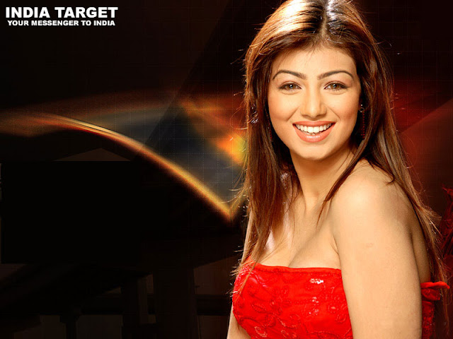 Hot Ayesha Takia Wallpapers