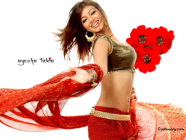 Sexy Ayesha Takia Pictures