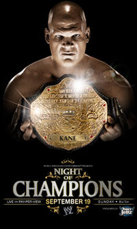 Wwe night of champions 2010 predictions smark out moment - Night of champions 2010 match card ...