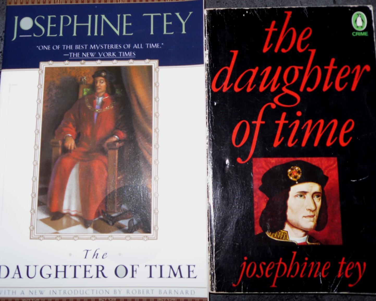 I prefer reading: Rejecting Tonypandy