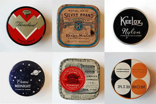 Design Thoughts Life Collection Of Vintage Labels And