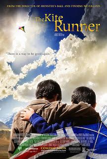 Marc Forster's The Kite Runner