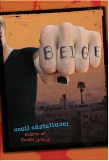 Beige by Cecil Castellucci
