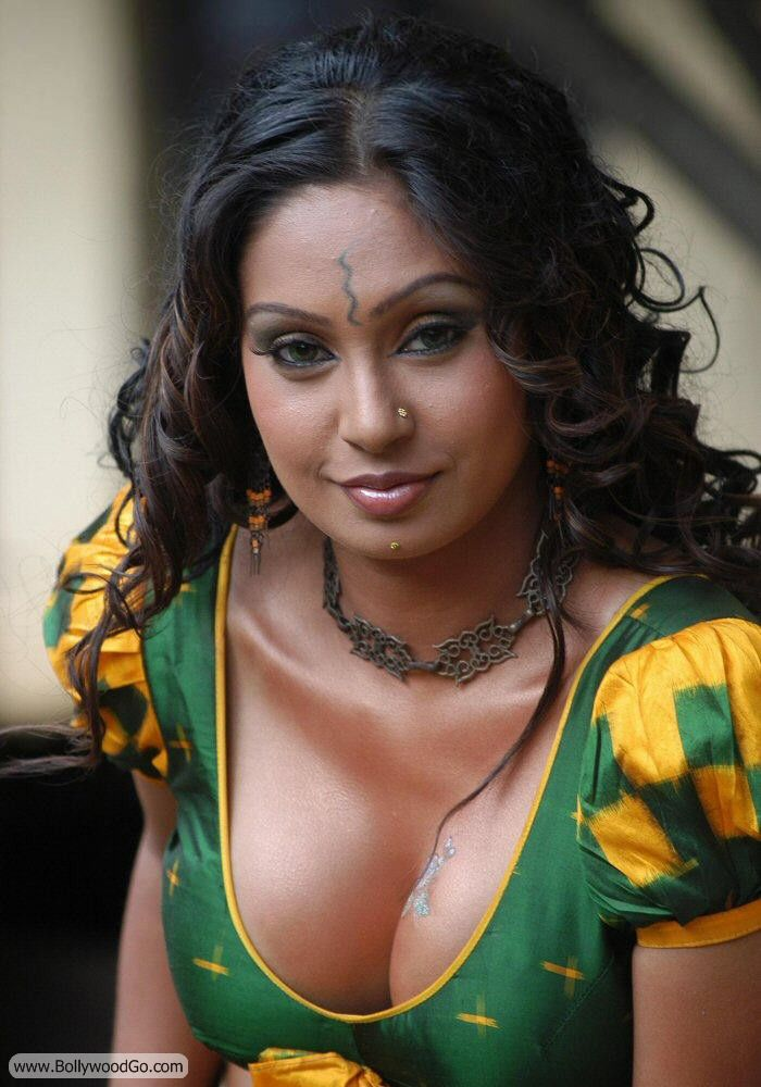 Bollywood sexy stars