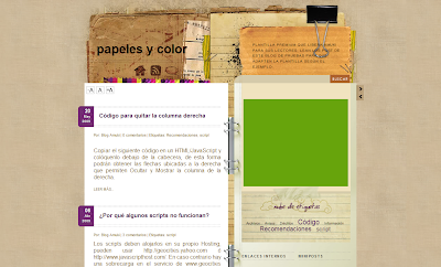 Awesome Free Blogger Templates