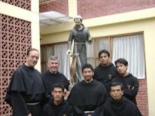 Fraternidad TOR Trujillo