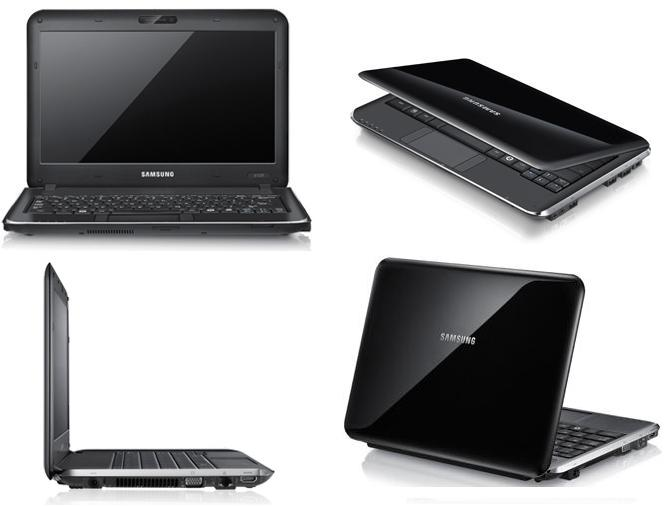 hackerules Preview Samsung X120 Ultraportable Laptop