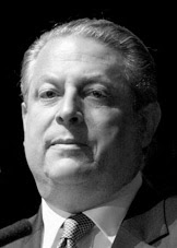 al gore Climate Change  Part 1: Human Health—Friday Feature