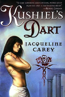 kushiel%27sdart Review Of Kushiels Legacy By Jacqueline Carey