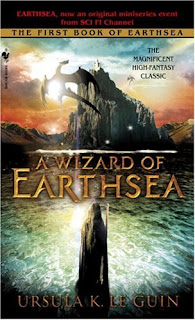 Earthsea A Wizard of Earthsea