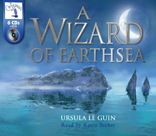 EarthseaCD A Wizard of Earthsea