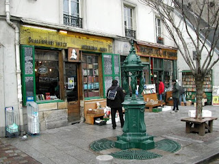 Paris Shakespeare and Company Shakespeare & Company in Paris