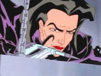AeonFlux01 Aeon Flux: Motion Picture & Animation  Review