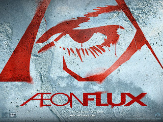 AeonFlux07 Aeon Flux: Motion Picture & Animation  Review