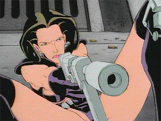 aeon flux06 Aeon Flux: Motion Picture & Animation  Review