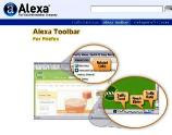 alexa rank traffic blog