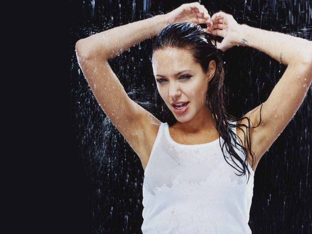 Angelina Jolie Sexiest Film