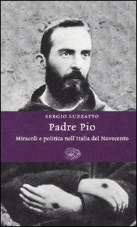Padre Pio e Luzzato