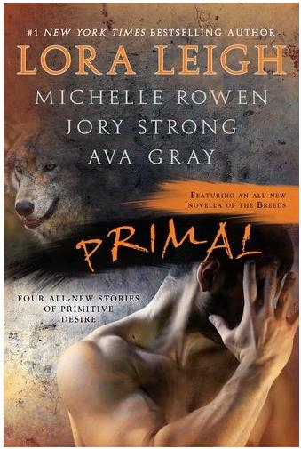 Inside Of A Dog Review Primal By Lora Leigh [et Al]