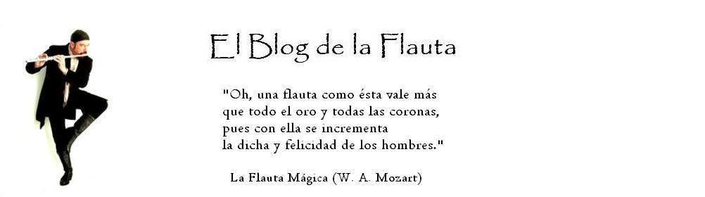 El blog de la Flauta