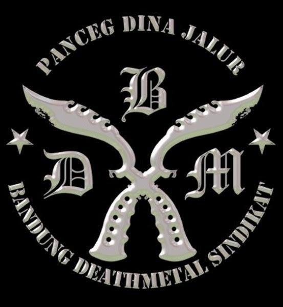 Rockets Rockers Ingin Hilang Ingatan: PANCEG DINA GALUR, NAJAN AWAK LEBUR !!: BANDUNG DEATH