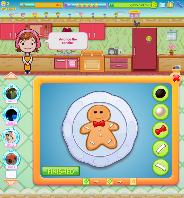 Download cooking mama