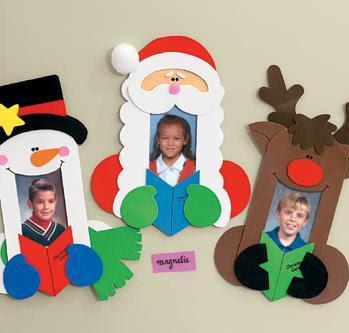 Datas comemorativas natal educa j - Manualidades de navidad para ninos de preescolar ...