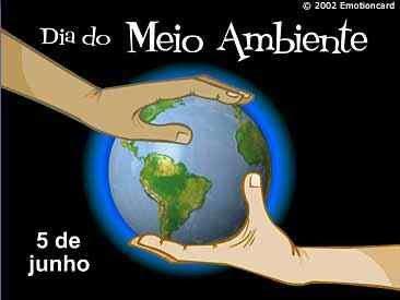Dia mundial do meio ambiente 05 de junho educa j for Mural sobre o meio ambiente