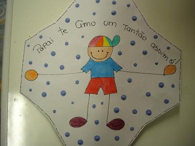 Datas Comemorativas Dia Dos Pais Educa Jáeduca Já