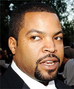 The Black Hollywood File Ice Cube Does Ride Along In New Film