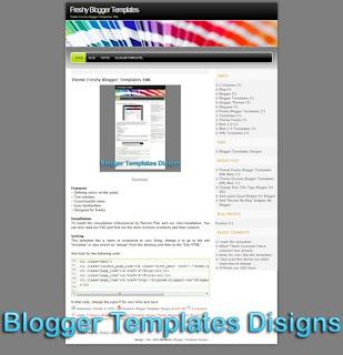 Christian Blogger Templates Google Blogger Templates Blogger