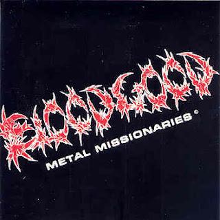 Bloodgood cassette detonation